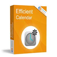 Efficient Calendar Network Coupon – 50%