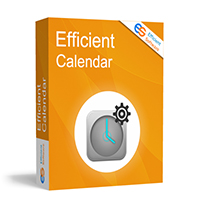 Efficient Calendar Coupon – 40%