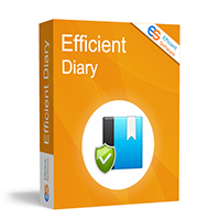 40% Off Efficient Diary Pro Coupon