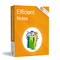 Efficient Notes Coupon – 35%