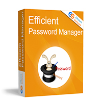 20% OFF Efficient Password Manager Network Coupon