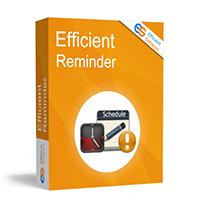 Efficient Reminder Network Coupon – 20%