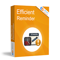 80% Off Efficient Reminder Coupon