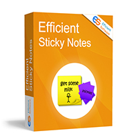 80% OFF Efficient Sticky Notes Pro Coupon Code