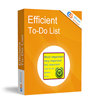 Efficient To-Do List Coupon Code – 25%