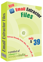 Email Extractor Files Coupon