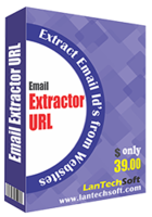 Email Extractor URL Coupon