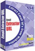 LantechSoft – Email Extractor URL Coupon Discount