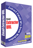 Email Spider URLs Coupon
