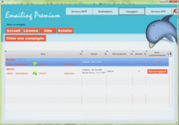 Emailing premium 800 Coupon