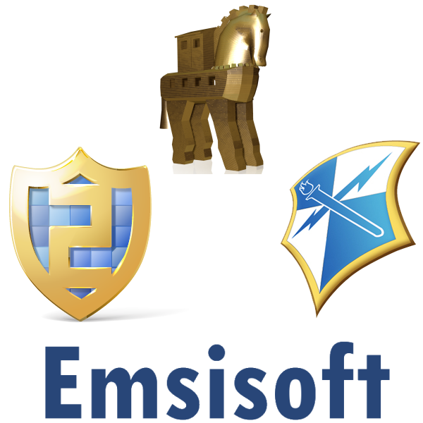 Emsisoft Anti-Malware 3-Pack [1 Year] Coupon