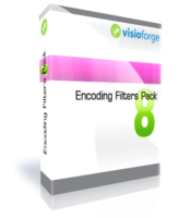VisioForge – Encoding Filters Pack – One Developer Coupon