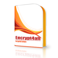 Encrypt4all Software – Encrypt4all Professional Edition [Business License] Coupon Code