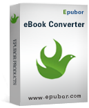 Epubor eBook Converter for Mac Coupon