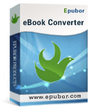 15% Epubor eBook Converter for Win Coupons