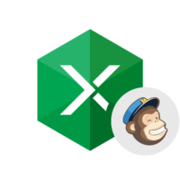 Exclusive Excel Add-in for MailChimp Coupon
