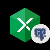 15 Percent – Excel Add-in for PostgreSQL