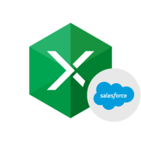 Excel Add-in for Salesforce Coupon