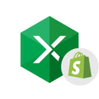 Excel Add-in for Shopify Coupon 15%