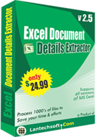 Exclusive Excel Document Details Extractor Coupon Sale