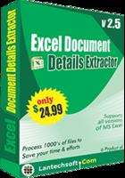 Secret Excel Document Details Extractor Discount