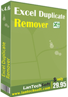 Excel Duplicate Remover Coupon