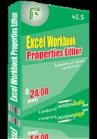 Window India Excel Workbook Properties Editor Discount