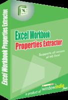 Exclusive Excel Workbook Properties Extractor Coupon Sale