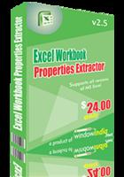 Excel Workbook Properties Extractor Coupon