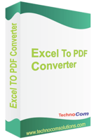 Exclusive Excel to PDF Converter Coupon Sale