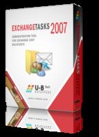 Exchange Tasks 2007 Enterprise Edition – Exclusive 15% Coupon