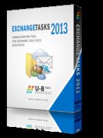 Premium Exchange Tasks 2013 – 1000 Mailbox License Coupon Code