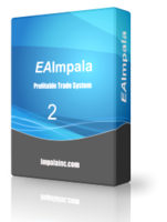 Instant 15% Expert Advisor Impala 2 – Single License Coupon