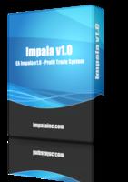Expert Advisor Impala Double License Coupon Code 15%