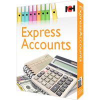 Express Accounts Coupon – 30% Off