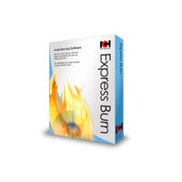 30% Express Burn Brennsoftware Coupon
