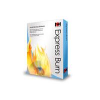 30% Express Burn Brennsoftware Coupon