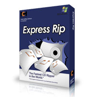 30% Express Rip CD Ripper Coupon