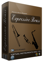Expressive Brass Coupon