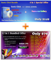 SWJ Soft – Extra Special 15 in 1 Sonic Suite Coupon