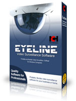 30% Eyeline Video Surveillance Software – Single Camera Coupon Code