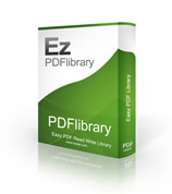 EzPDFlibrary Single Source Coupon