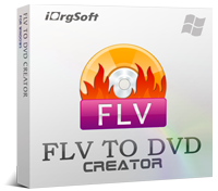 FLV to DVD Creator Coupon – 40% OFF