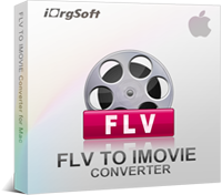 FLV to iMove Converter Coupon Code – 40%