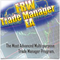 FRW Trade Manager EA – 15% Sale