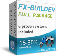 FX-Builder Full Package – Exclusive 15 Off Discount