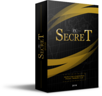 15 Percent – FX-Secret Luxury