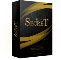 Exclusive FXSecret Premium Plan Coupon