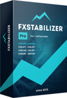15% Off FXStabilizer PRO Coupon