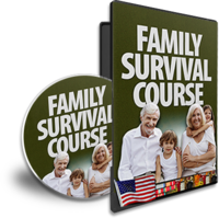 Family Survival Course Coupon 15% Off